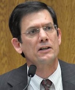 Washington State Senator Mark Miloscia (R) Federal Way