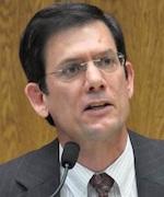Washington State Senator Mark Miloscia (R) Federal Way